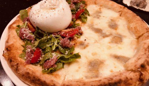 【ベトナム】ハノイで超人気のレストラン「ピザ フォーピース(Pizza 4P's)」に行ってきた【日本人経営の有名店】