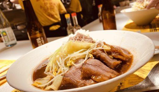 MASHI NO MASHI TOKYOで10,000円のラーメンを食べに行ってきた件【感想】